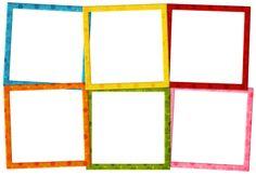 Scrapbook Frames, Scrapbook Background, Frame Background, Background Pictures, Scrapbook Paper, Bamboo Picture Frames, School Frame, Background Powerpoint, School Clipart