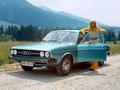 1974 Audi 100 GL (C1) | Flickr - Photo Sharing! Volkswagen Group, Volkswagen Polo, Lamborghini, Automobile, Daimler Benz, Porsche 924, Import Cars, Car Advertising, Audi Cars