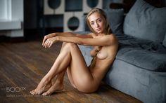 Anna... by Sacha-Leyendecker