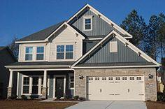 Available Homes | Concord Park | Lexington/West Columbia, SC | New Home Builder Mungo