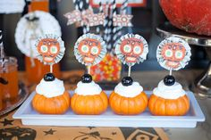 Host a Killer Halloween Party