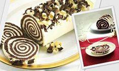 Ajánld ismerőseidnek!                                                                                                                ... Hungarian Desserts, Hungarian Recipes, No Bake Desserts, Dessert Recipes, Christmas Dishes, Sweet Cookies, Eat Dessert First, Sweet And Salty, Diy Food