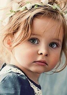 Precious girl!!