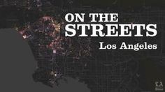 Feature documentary: 'On the Streets'