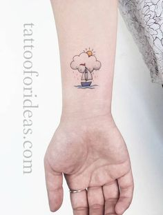 ,30 Tiny Tattoos ideas By Ahmet Cambaz