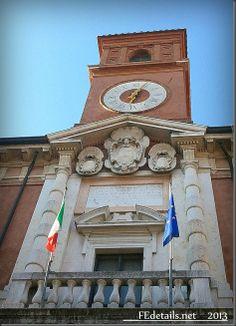 Biblioteca Ariostea, Ferrara - Ariostea Library, Ferrara