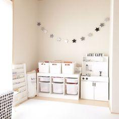ハンドメイド/DIY/ダイソー/シンプルインテリア/シンプルモダン/IKEA…などのインテリア実例 - 2016-07-22 13:34:44 | RoomClip(ルームクリップ)
