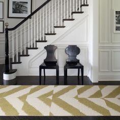 Flor Carpet Tiles- Sophistikat Palm