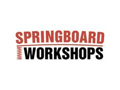 Recently, Alexander Warnow, the founder of Springboard Workshops, talked with a couple people who had just completed the program. Check out the video at https://vimeo.com/47786392.