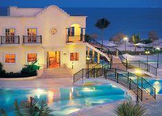 Gorgeous beach resort at Secrets Capri ... cannot wait.