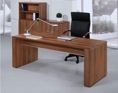 Escritorio-Pc de melamina madera diseños modernos | Web del Bricolaje Diseño Diy