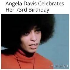 @Regrann from @stepnicely5 -  #Repost @17thsoulja4  Part 1 Happy birthday Queen #angeladavis  #17thsoulja  #BlackIG17th  @negus_negusti#MMV #BIGLIFE - #regrann
