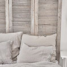 So much #linen beauty @simplebypuro