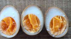 Koukuttava munaohje New Yorkista – paluuta entiseen ei ole!
