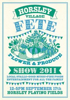 Country Show/ School Fete Poster ideas Creative Flyer Design, Creative Flyers, Graphic Design Posters, Graphic Design Inspiration, Design Ideas, Fete Ideas, Village Fete, School Fair, Summer Fair