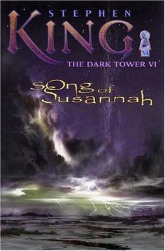 Book 6 - The Dark Tower series by Stephen King
