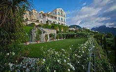 Belmond Hotel Caruso Ravello Italy