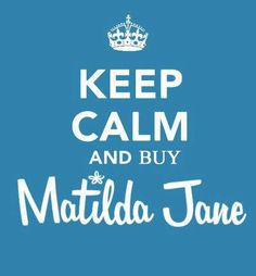 Love being a Matilda Jane Trunk Keeper:) Little Girl Fashion, My Little Girl, Toddler Fashion, Kids Fashion, Well Dressed Wolf, Matilda Jane, Amazing Quotes, Ladies Boutique, Keep Calm