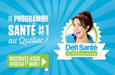Accueil | Défi Santé 5/30 Équilibre Movie Posters, Exit Room, Program Management, Exercise, Film Poster, Billboard, Film Posters