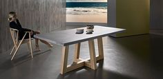 GATWICK - Dining Tables | Nick Scali Furniture