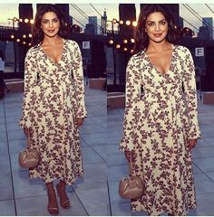 PC slayin at New York fashion week. Do you like her style? Yay or Nay #priyankachopra #nyfw #like4like #followforfollow #mumbai #fashion #seenpick #stylines #localshopping #shopnow #ootd #instadaily #instafashion #tgif