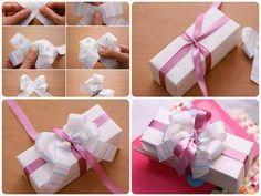 Gift Topper DIY Tutorial4