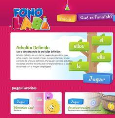 fonolab