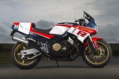 robbo's FZ pics | Yamaha FZ750 Owners Club Proboards Forum