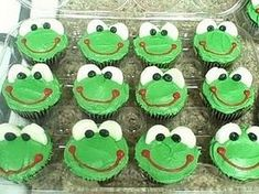 Making these on Wednesday for Leap Day!