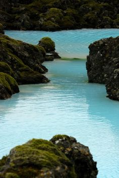 Blue Lagoon, Iceland   See More Pictures   #SeeMorePictures