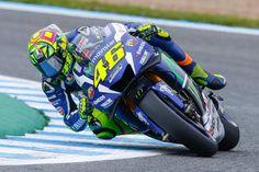 Moto GP giappone: ottima pole per Rossi