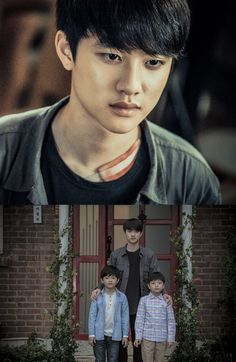 'I Remeber You' releases first still cuts of EXO's D.O