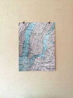 New York City – Chasing Paper
