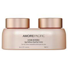 AmorePacific - Future Response Age Defense Dual Eye Creme #sephora