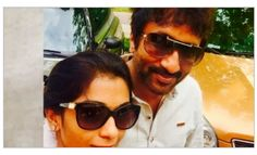 A lot of confusion was created in Srinu Vaitla and Roopa Vaitla's personal life few days back. But things seem to be perfectly fine between the duo. Media was abuzz that Srinu Vaitla and Roopa Vaitla have personal differences. However, beati