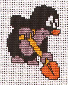 C2c, Mole, Squirrel, Childhood Memories, Cross Stitch Patterns, Diy And Crafts, Embroidery, Sewing, Knitting