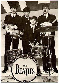 The Beatles Fotos (72 de 1193) - Last.fm