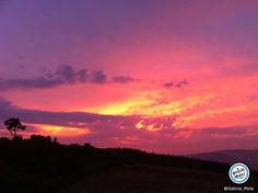 Rescatando atardeceres molones . Buenas noches Galicia.  #Galicia #GaliciaMola #atardecer #sunset by galicia_mola