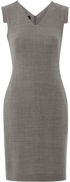 HOBBS LONDON Millbank Dress - Lyst