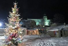Nymphaio: A Magical Winter Destination in Greece - Greek Reporter