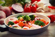 Regula combinațiilor alimentare în dieta vegană