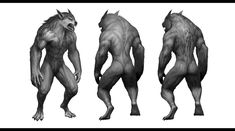 Were Wolf by NeoArtCorE