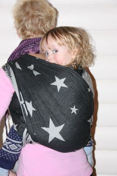 KoKaDi Stars!!!  #babywearing