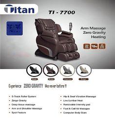 Osaki Titan TI   7700 Massage Chair. The Best Prices On Osaki, Titan U0026
