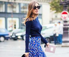 10 τρόποι για να συνδυάσεις σωστά τις φούστες σου αυτή την άνοιξη