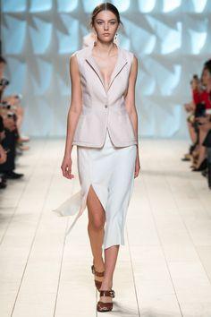 Nina Ricci Ready-to-wear Spring/Summer 2015|9