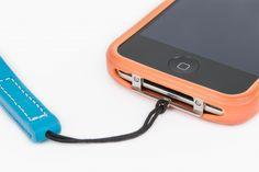 The iPhone Wrist Strap - The Photojojo Store!