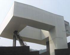 Galería de Museo de Arte Nanjing Sifang / Steven Holl Architects - 24