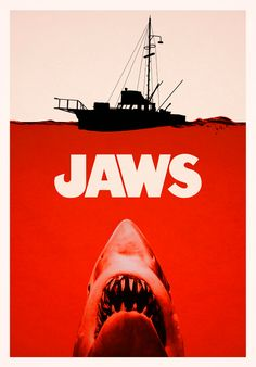 jaws poster | Jaws Poster