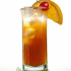 Rum Swizzle V Recipe | Liquids | Pinterest | Rum and Recipe